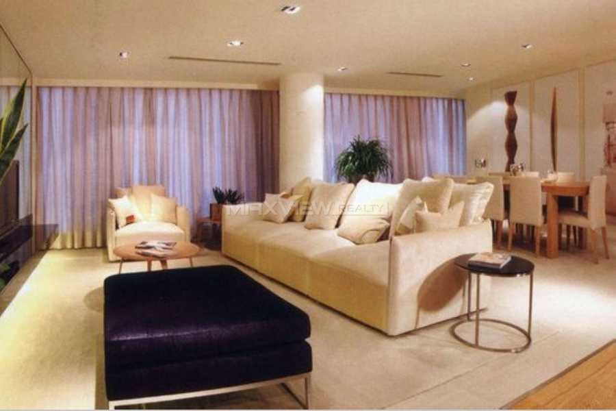 Beijing SOHO Residence 3bedroom 320sqm ¥40,000 BJ0002194