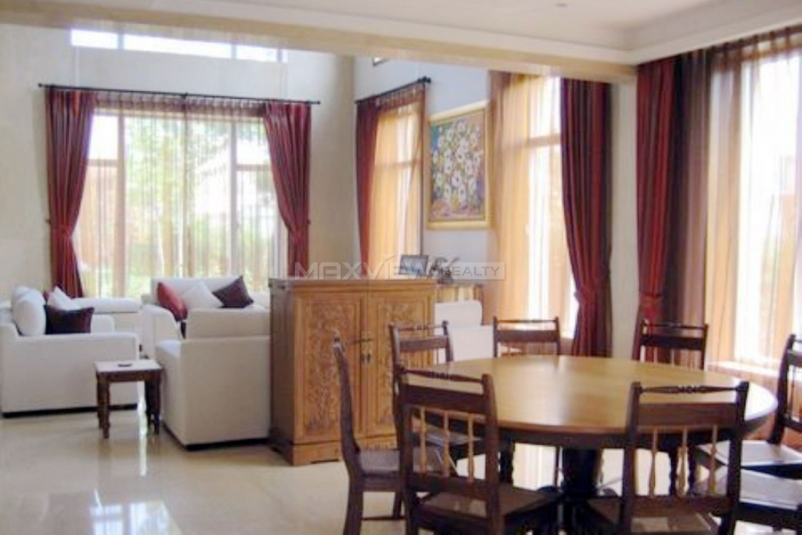 Beijing house rent Grand Hills