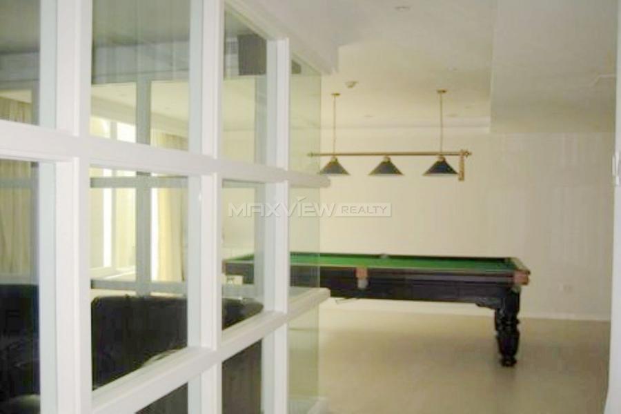 Beijing house rent Grand Hills5bedroom510sqm¥61000BJ0002199