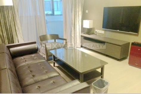 Rent apartment Beijing CWTC Century Towers