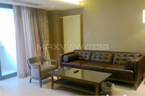 Rent apartments Beijing CWTC Century Towers