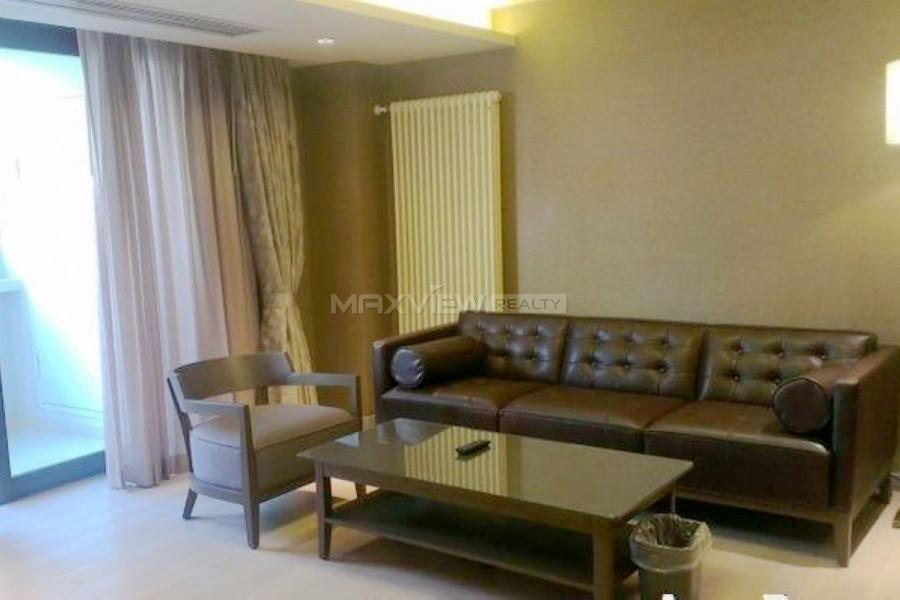 Rent apartments Beijing CWTC Century Towers