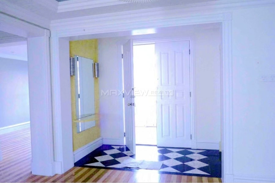 Beijing Riviera 4bedroom 280sqm ¥45,000 BJ0002206