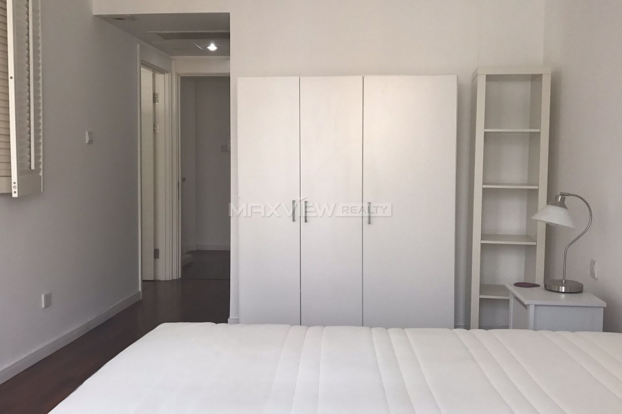 Apartments for rent Beijing Central Park 1bedroom 138sqm ¥25,000 BJ0002208