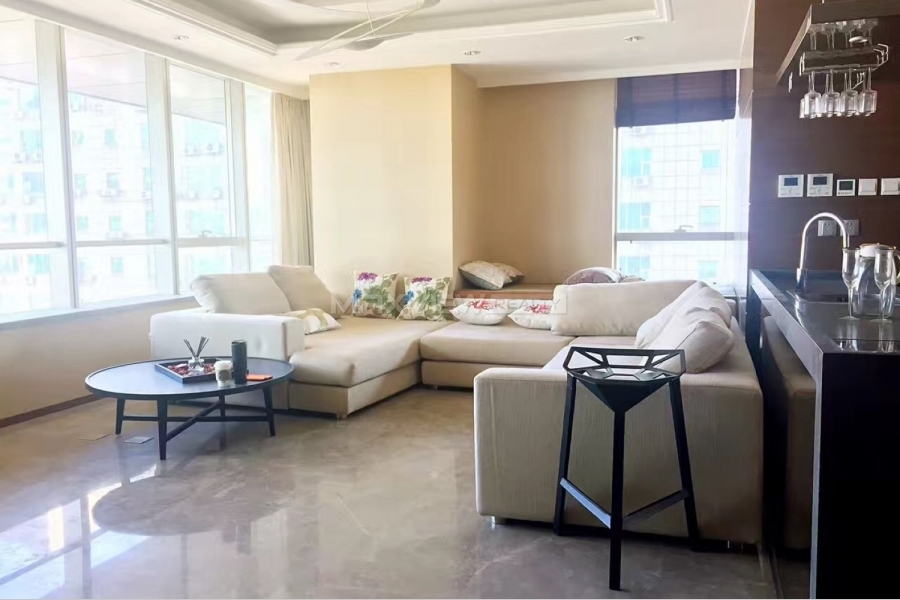 Centrium Residence 3bedroom 227sqm ¥48,000 BJ0002205