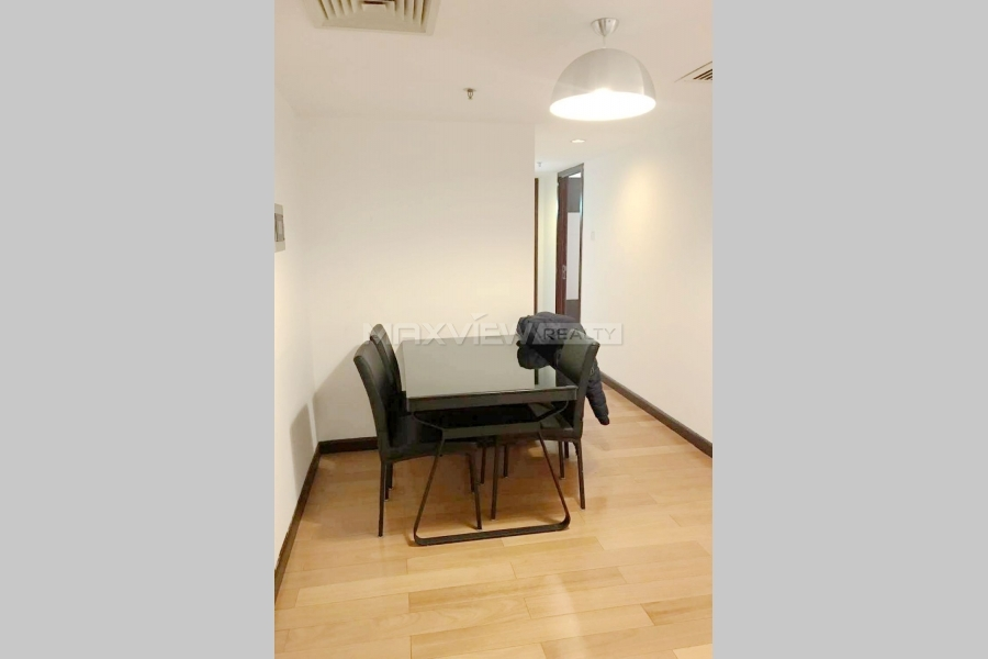 Beijing apartments Fortune Heights 1bedroom 100sqm ¥25,000 BJ0002207