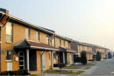 Houses Beijing Eurovillage