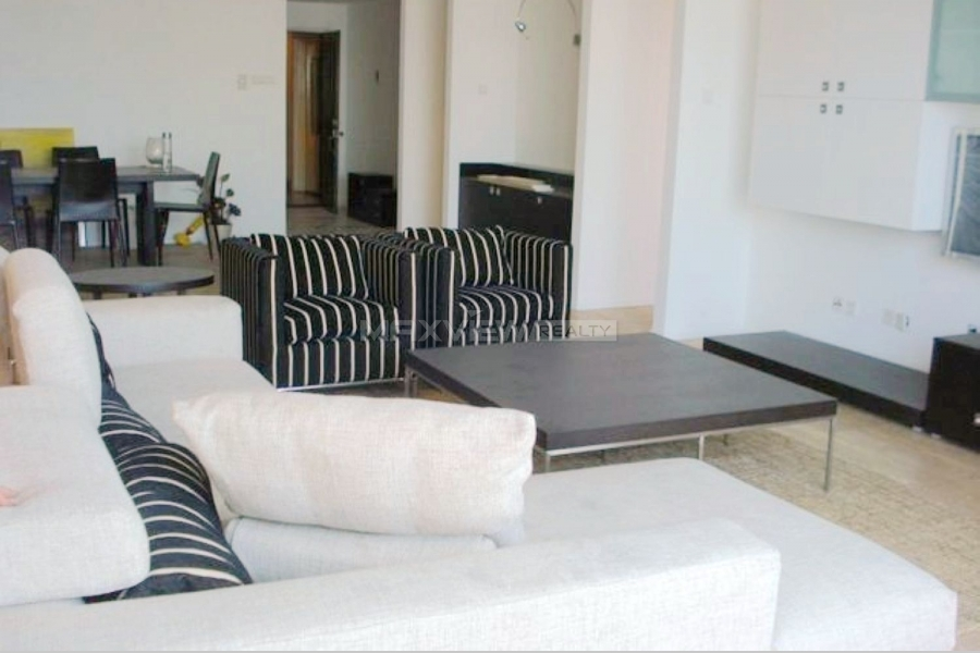 Concordia Plaza 4bedroom 206sqm ¥25,000 BJ0002215