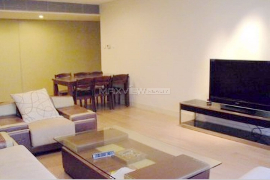 Victoria Gardens 2bedroom 151sqm ¥22,000 BJ0002215