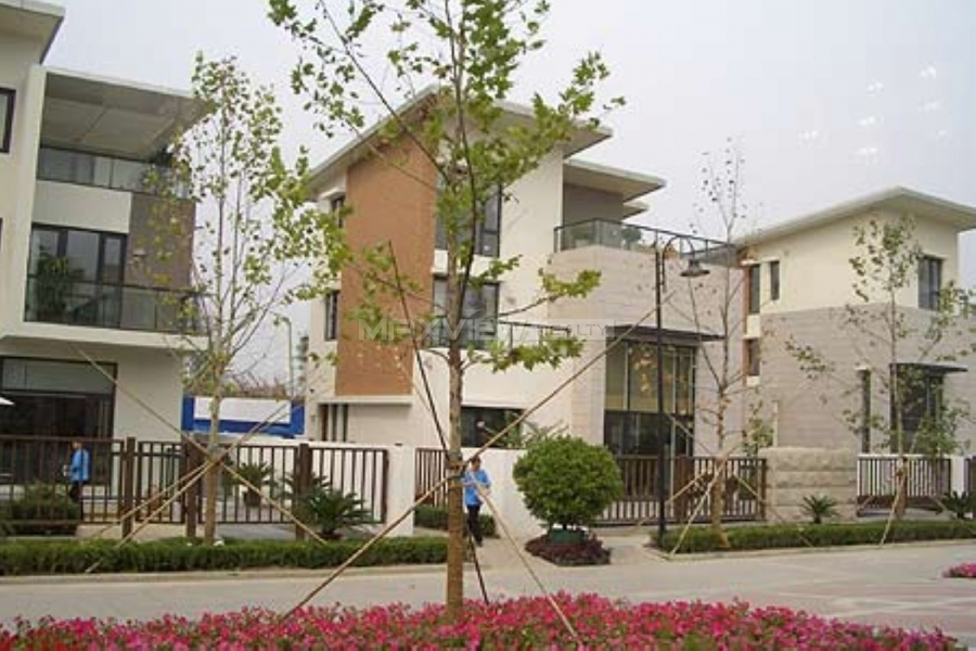 Villas for rent in Beijing Orchid Garden