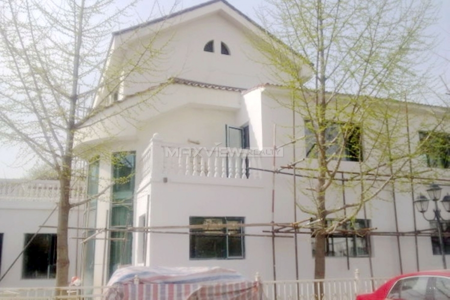 Beijing house rent Greenland Garden