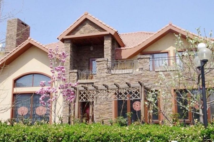 Rent house Beijing Gahood Villa
