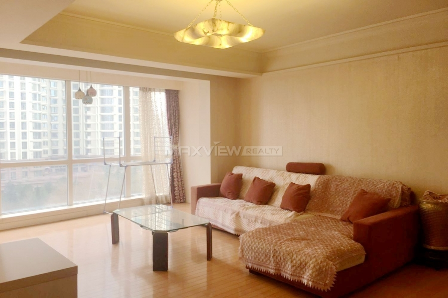 Apartment Beijing rent Palm Springs 2bedroom 138sqm ¥21,000 BJ0002226