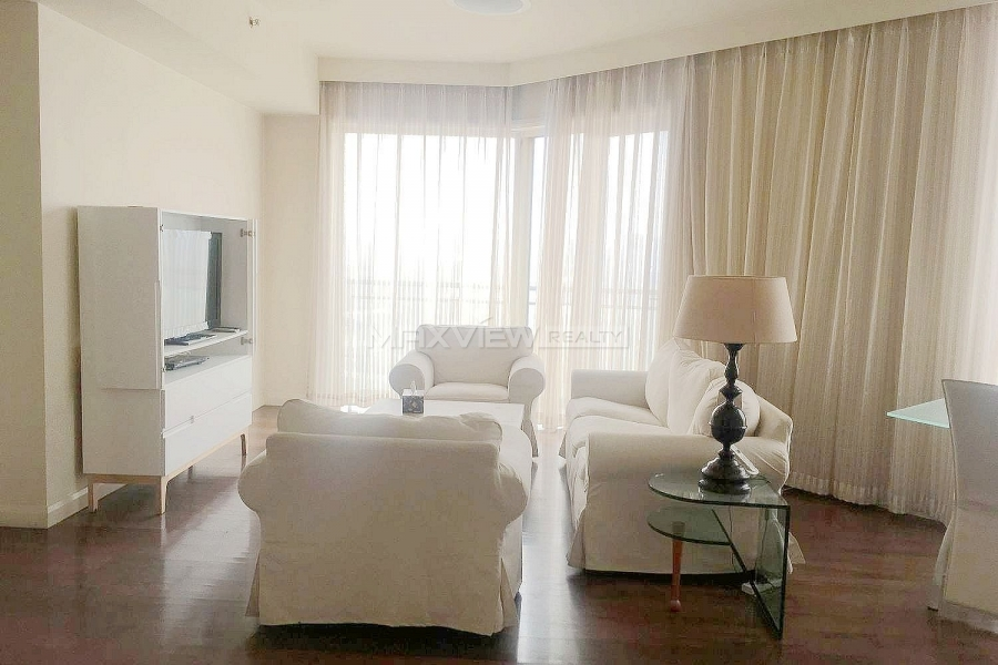Park Avenue 2bedroom 146sqm ¥23,000 BJ0002225