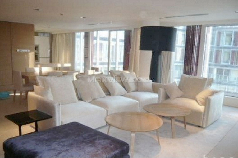 Beijing SOHO Residence 3bedroom 238sqm ¥35,000 BJ0002229