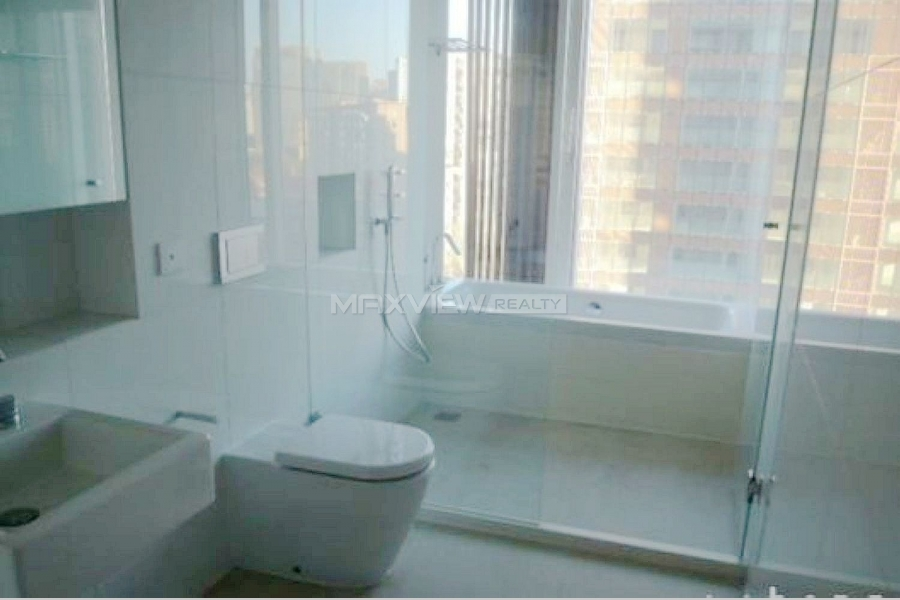 Apartments for rent in Beijing SOHO Residence 3bedroom 238sqm ¥35,000 BJ0002229