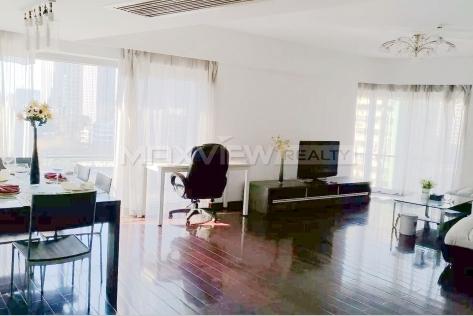 Beijing apartment rent Fortune Heights