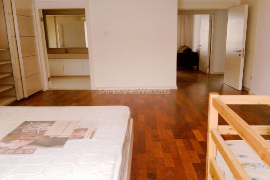 Apartment Beijing Central Park 3bedroom 192sqm ¥40,000 BJ0002231