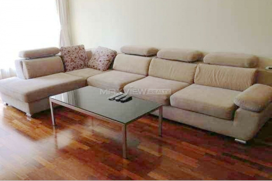 Apartment for rent in Beijing Central Park 3bedroom 164sqm ¥38,000 BJ0002231