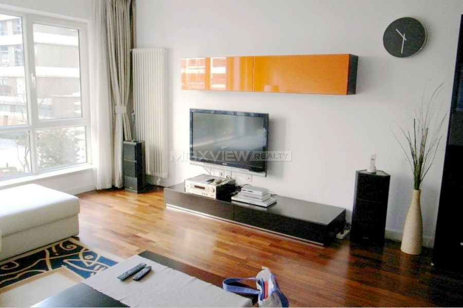 Apartments for rent Beijing Central Park 3bedroom 188sqm ¥40,000 BJ0002234
