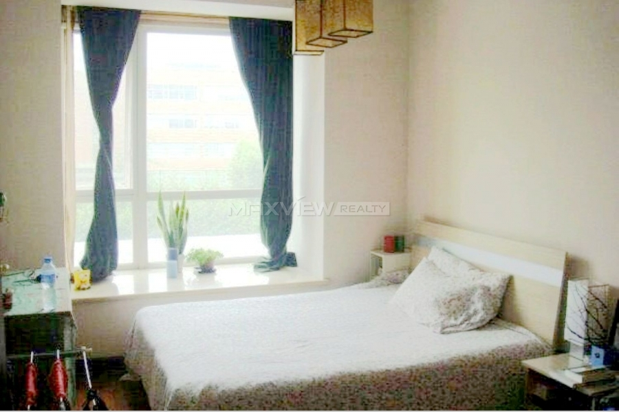 Apartments in Beijing Landmark Palace 3bedroom 161sqm ¥21,000 BJ0002238