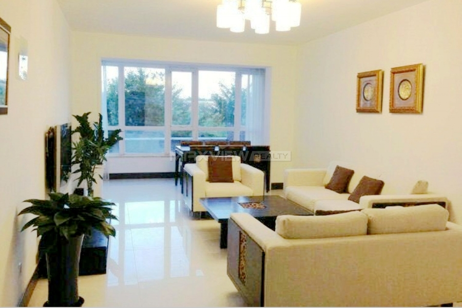 Landmark Palace 3bedroom 161sqm ¥21,000 BJ0002238