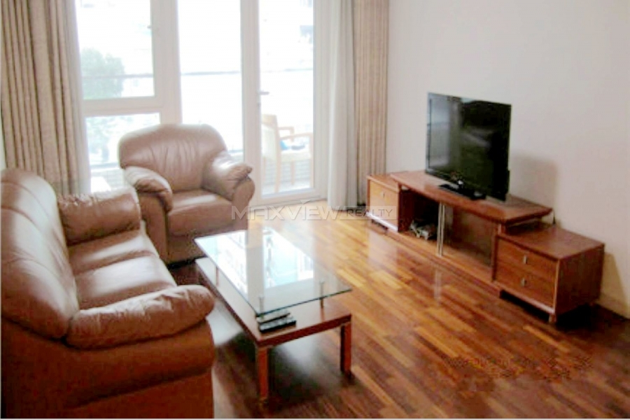 Central Park 2bedroom 137sqm ¥36,000 BJ0002239