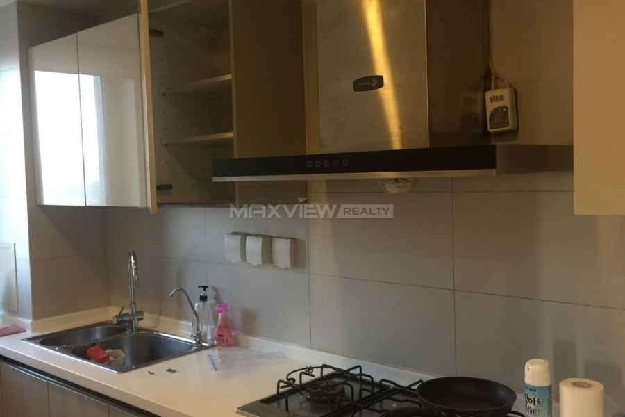 Apartment for rent in Beijing Mixion Residence  2bedroom 110sqm ¥20,000 BJ0002246