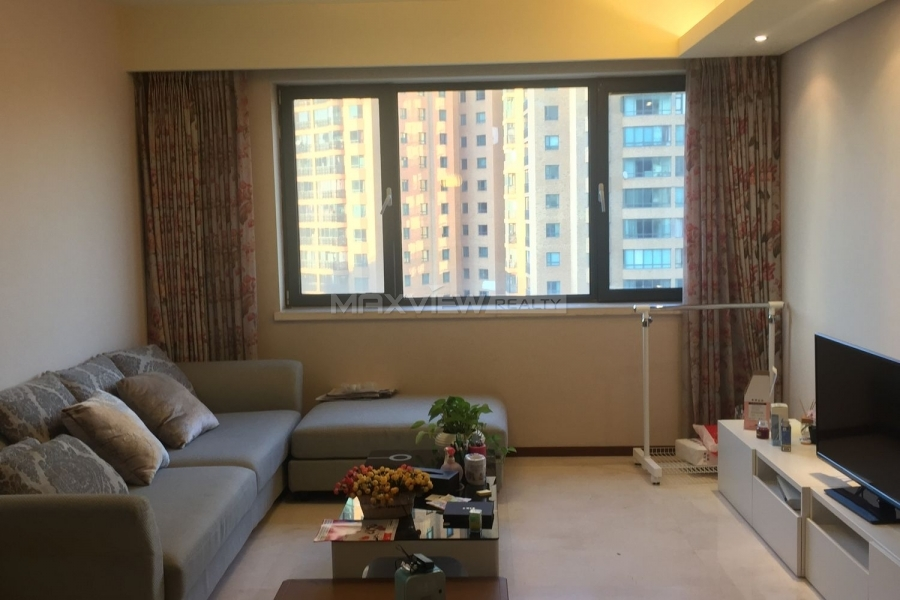 Mixion Residence 2bedroom 110sqm ¥20,000 BJ0002246