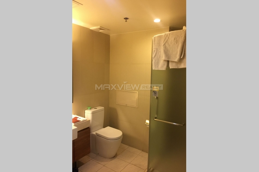 Apartments Beijing Mixion Residence  2bedroom 134sqm ¥24,000 BJ0002247