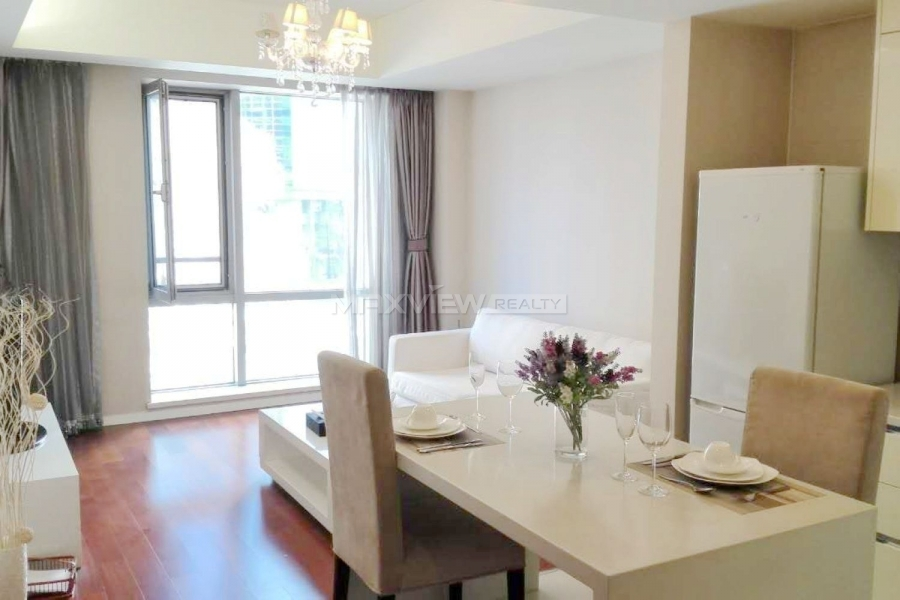 Apartments in Beijing Mixion Residence  2bedroom 108sqm ¥15,000 BJ0002245