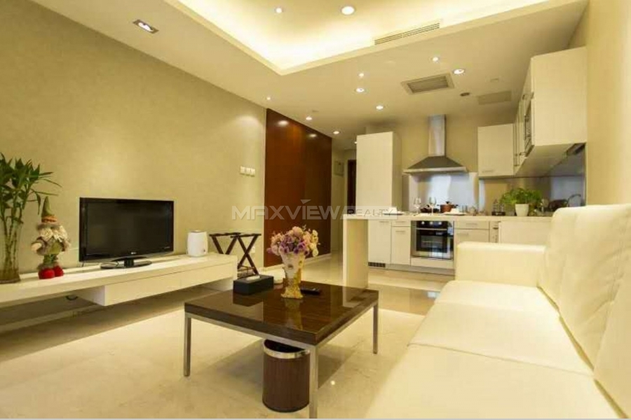 Beijing apartments rent No.8 XiaoYunLi