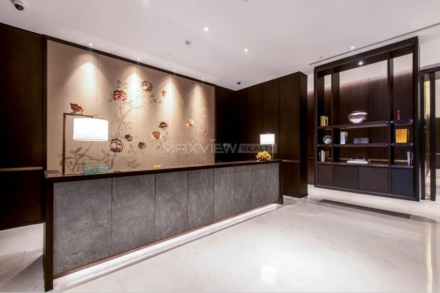 OAKWOOD Residences 北京绿地奥克伍德华庭