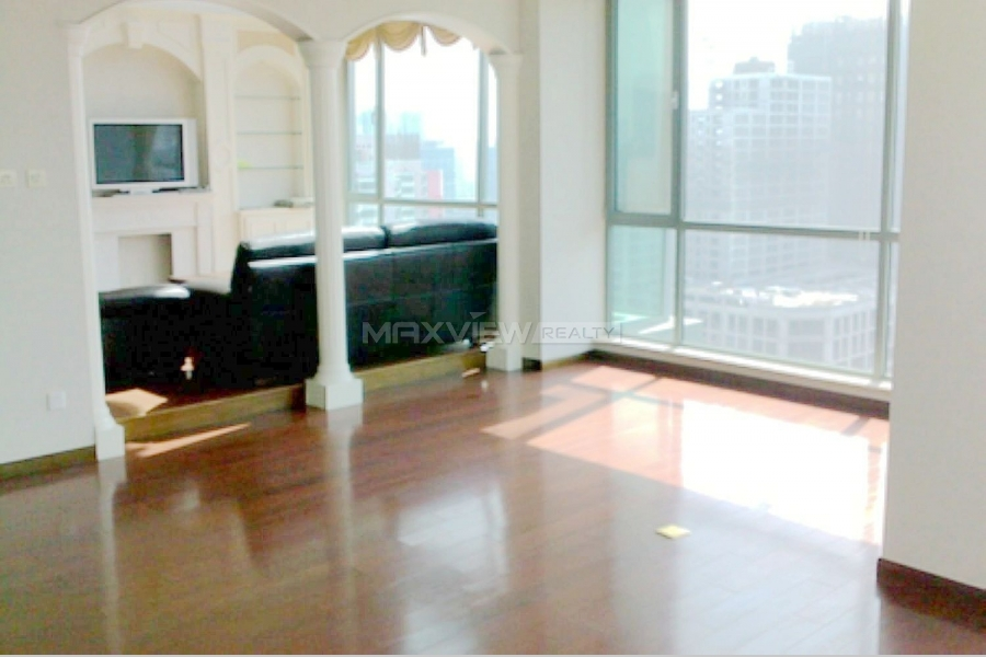 Seasons Park 4bedroom 248sqm ¥40,000 BJ0002259