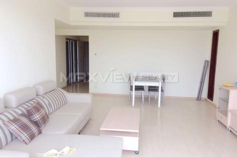 Beijing apartment for rent in Boya Garden