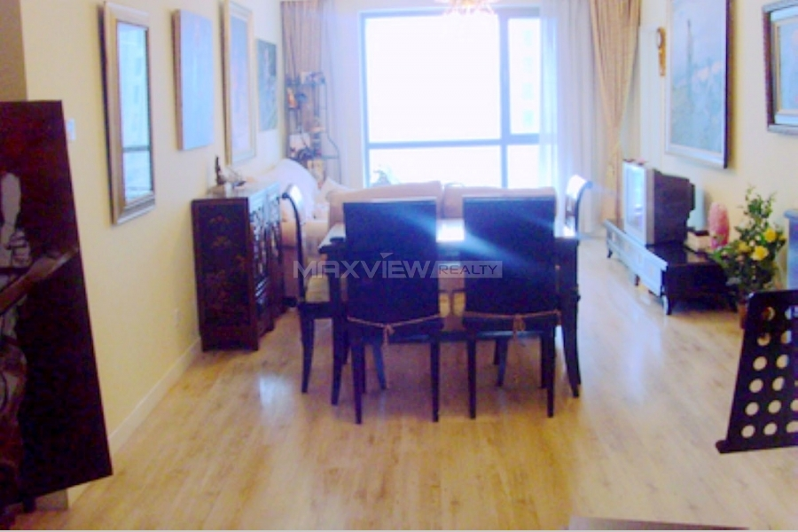 Seasons Park 3bedroom 210sqm ¥35,000 BJ0002261