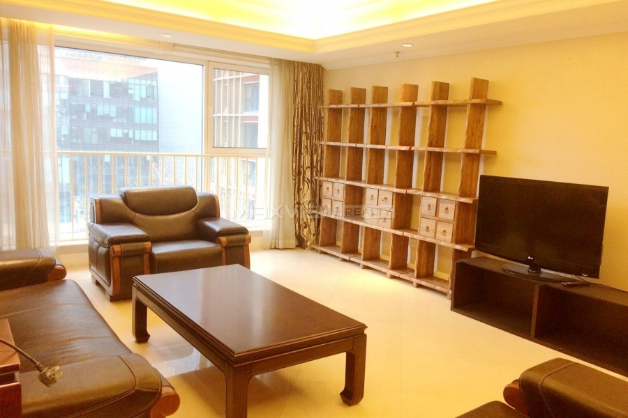 US United Apartment 2bedroom 167sqm ¥22,000 BJ0002253
