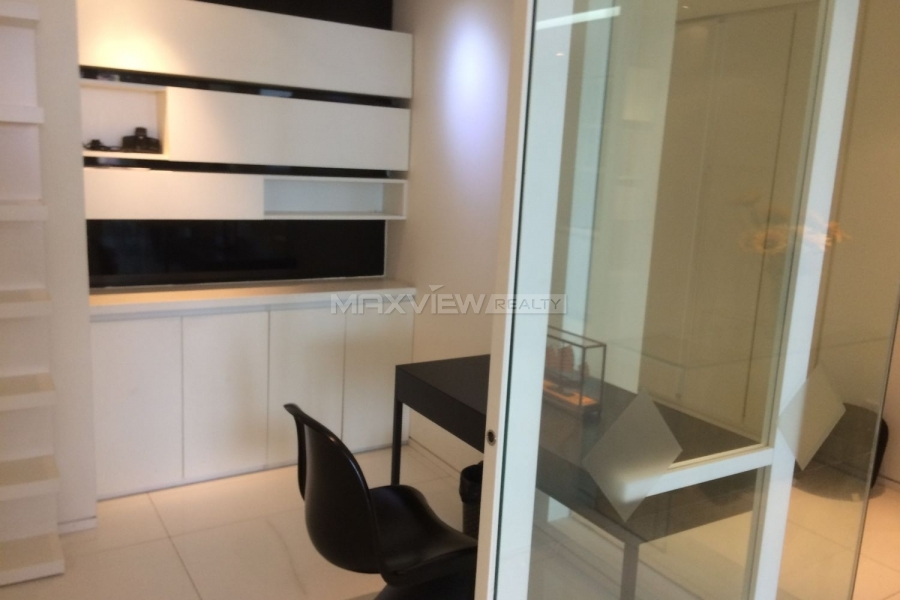 Beijing apartment for rent Sanlitun SOHO