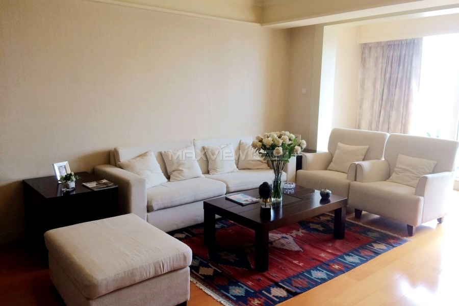 Palm Springs apartment for rent in Beijing