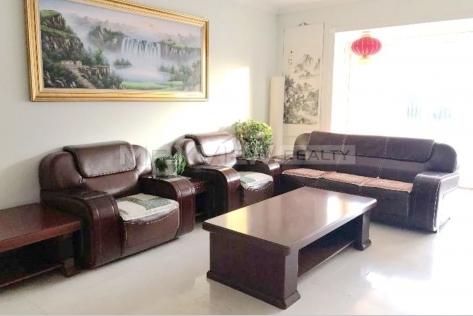Shimao International Center Beijing apartments rent