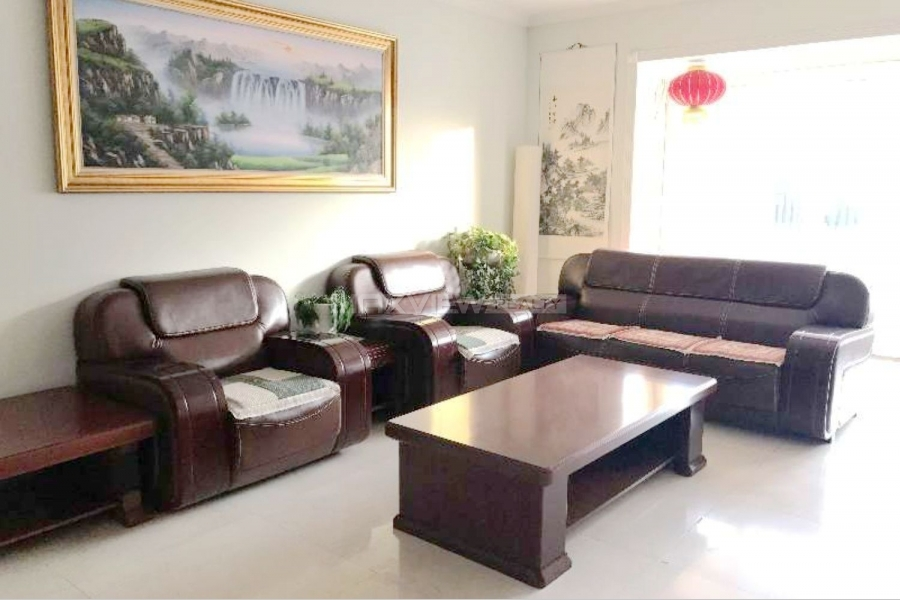 Shimao International Center Beijing apartments rent
