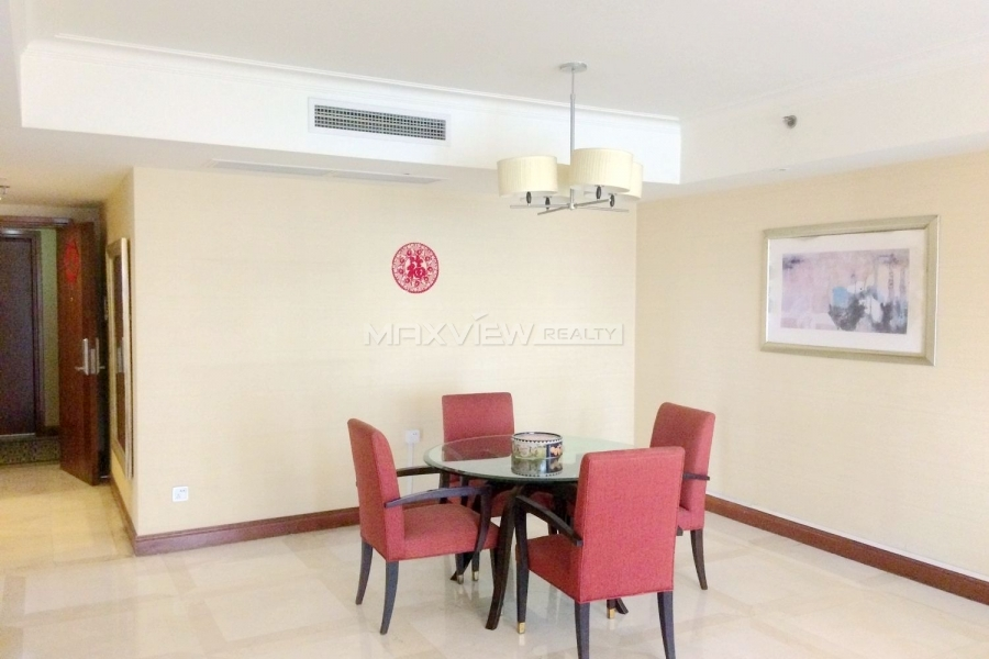 Palm Springs 2bedroom 175sqm ¥25,000 BJ0002257