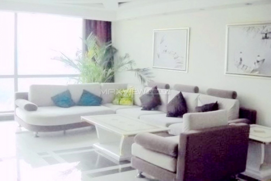 Seasons Park 3bedroom 210sqm ¥35,000 BJ0002265