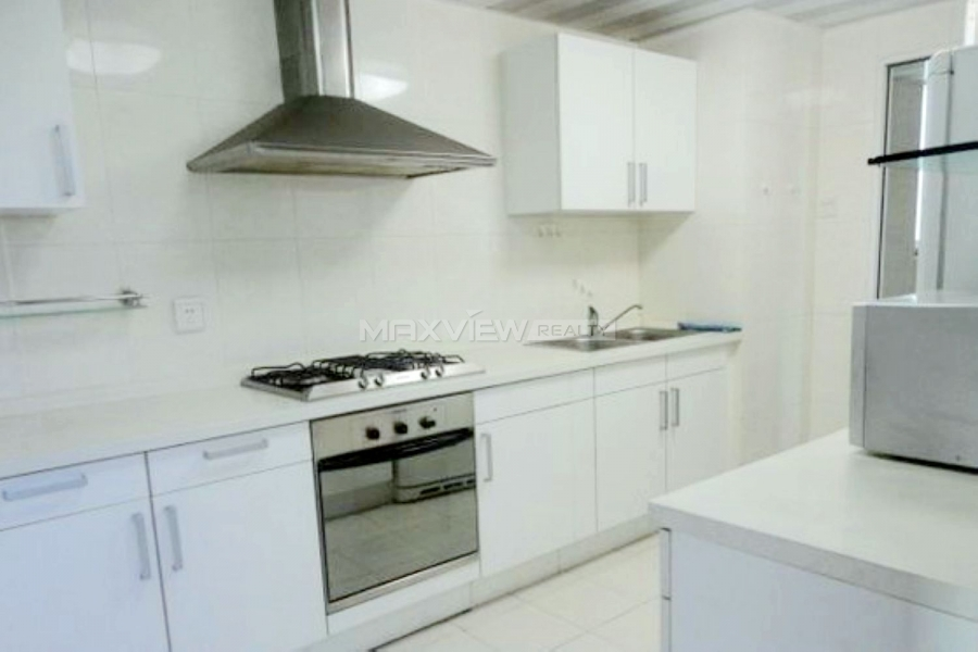 Seasons Park apartment Beijing rent 3bedroom 210sqm ¥35,000 BJ0002265