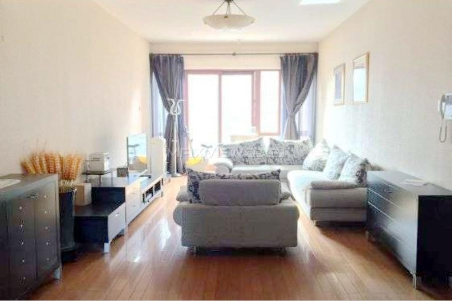 Apartment in Beijing Blue Castle International