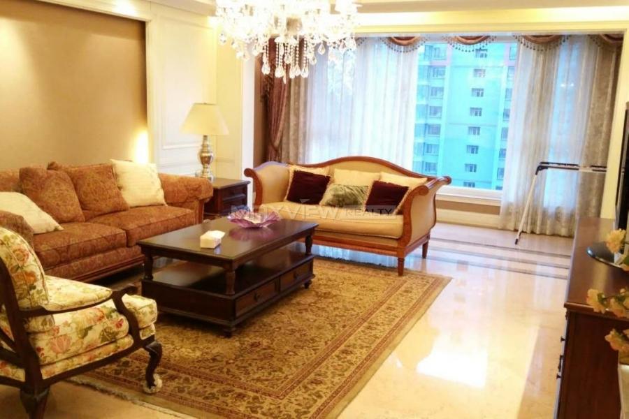 Beijing apartments Park No.5