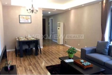 Apartment for rent in Beijing Uper East Side (Andersen Garden)