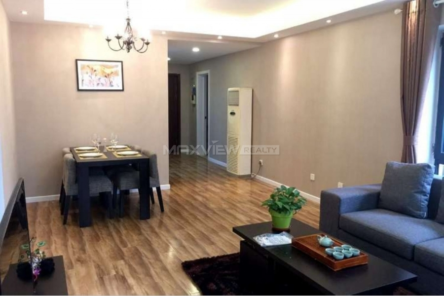 Upper East Side (Andersen Garden) 2bedroom 115sqm ¥14,000 BJ0002138
