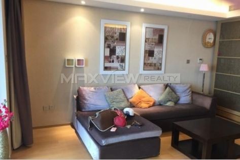 Beijing apartments for rent Shimao Gongsan