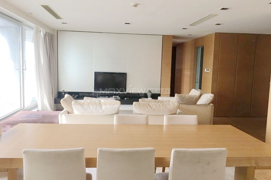 Beijing SOHO Residence 2bedroom 186sqm ¥32,000 BJ0002229